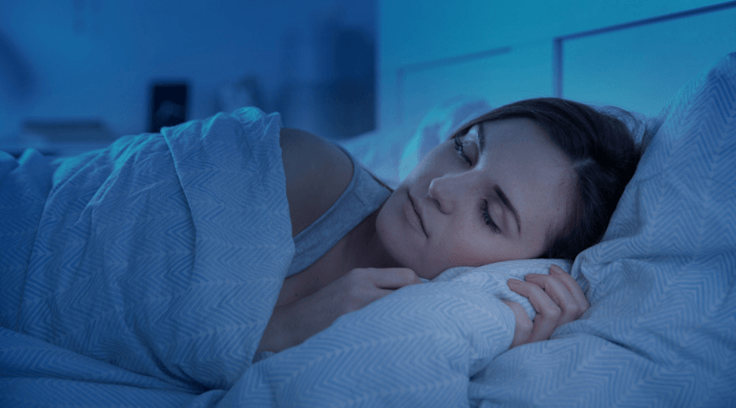 How Does CBD Oil Help Sleep