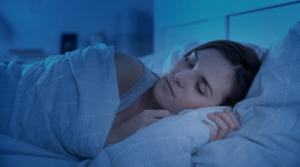 How Does CBD Oil Help Sleep